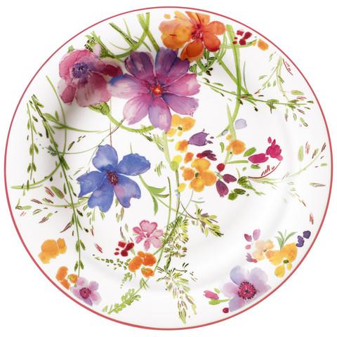 Салатная тарелка 21 см Mariefleur Basic,  [Арт. 1041002640]
