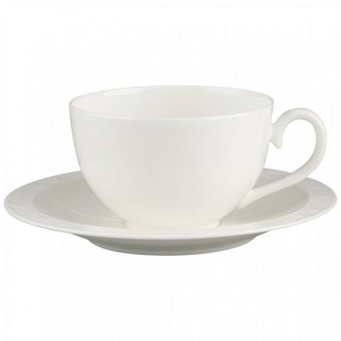 Пара для завтрака White Pearl,  [Арт. 1043891230]