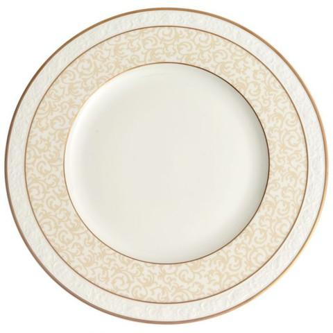 Плоская тарелка 27см Ivoire,  [Арт. 1043902630]