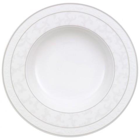 Глубокая тарелка Gray Pearl,  [Арт. 1043922700]