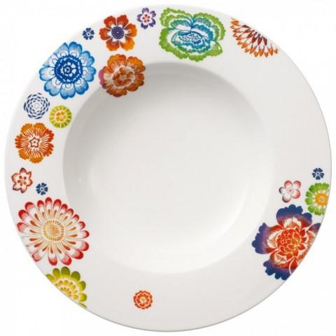 Глубокая тарелка 24 см Anmut Bloom,  [Арт. 1044402700]