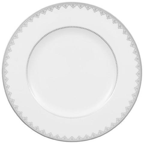 Тарелка 27 см White Lace,  [Арт. 1045122630]