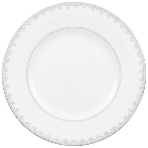 Пирожковая тарелка White Lace,  [Арт. 1045122660]