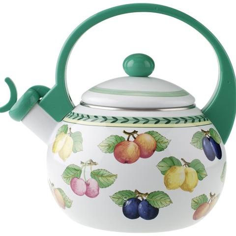Чайник со свистком 2л French Garden Kitchen,  [Арт. 1454807021]