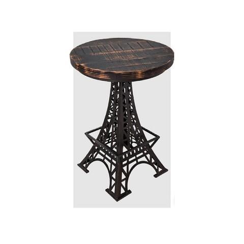 Столик Эйфелева башня