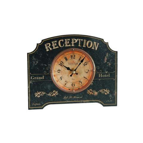 Часы Reseption