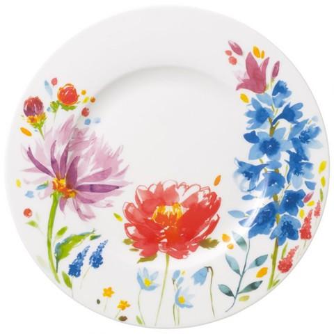 Салатная тарелка 21 см Anmut Flowers,  [Арт. 1044442650]