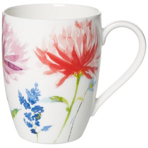 Кружка 0.35 л Anmut Flowers,  [Арт. 1044449651]