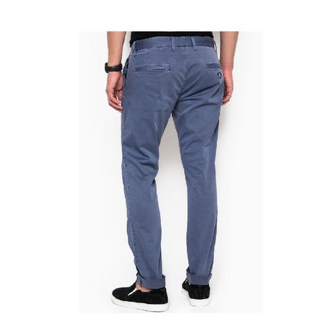 Брюки голубые [Armani Jeans]