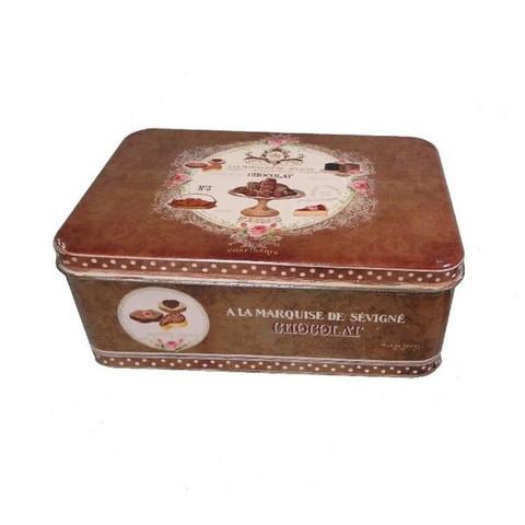 Коробка Сладости