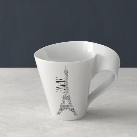 Кружка 0.3л Париж,  [Арт. 1016285101]
