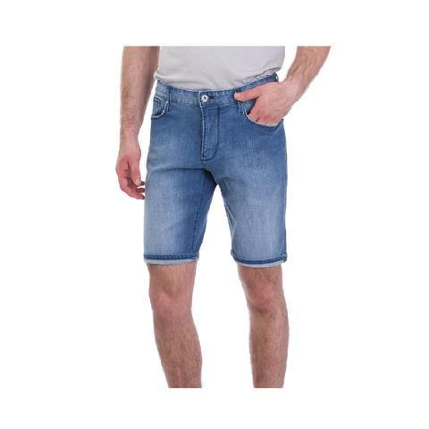 Бермуды джинсовые  [Emporio Armani]