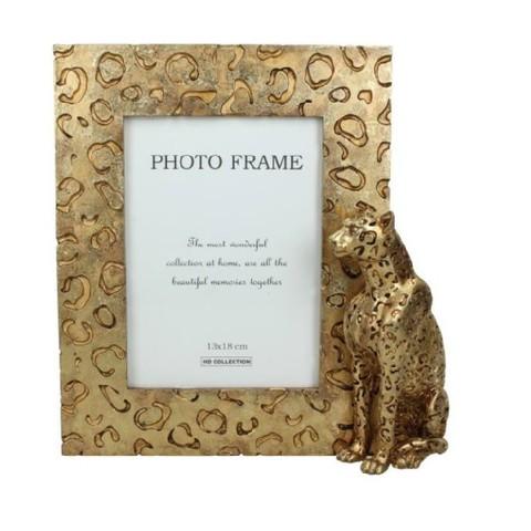 Рамка для фото Леопард