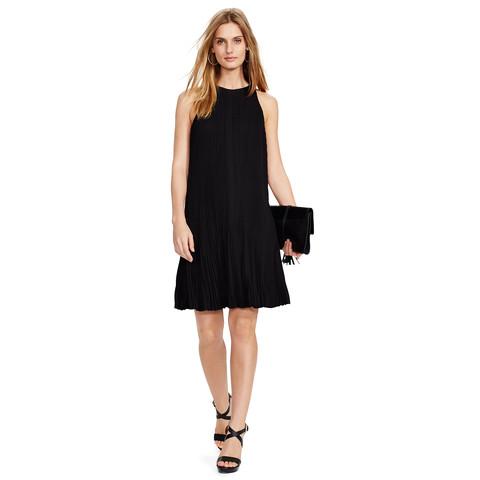 Платье черное [Polo Ralph Lauren]
