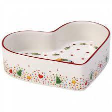 Чаша-Сердце малая Winter Bakery Decoration,  [Арт. 1486133862]