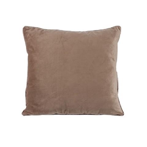 Подушка серая