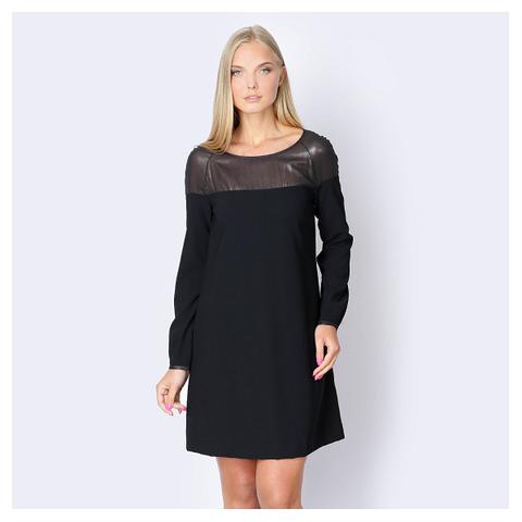 Платье черное [Armani Jeans]