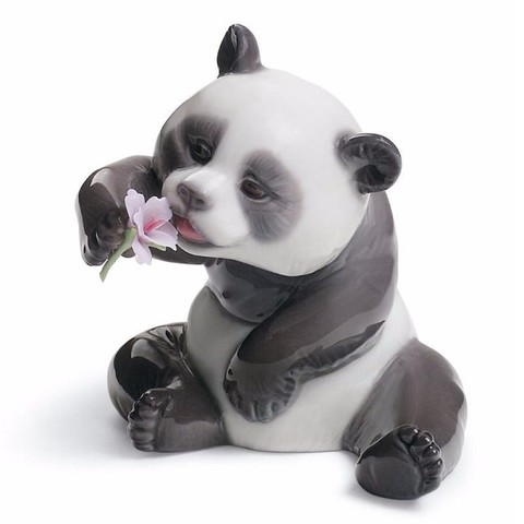 Счастливая панда [цена в €]