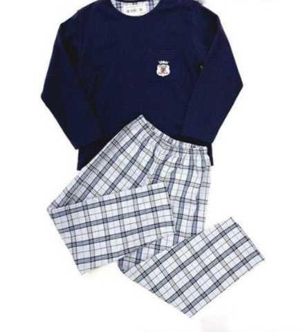 Пижама серая р-р 12 2126T19210