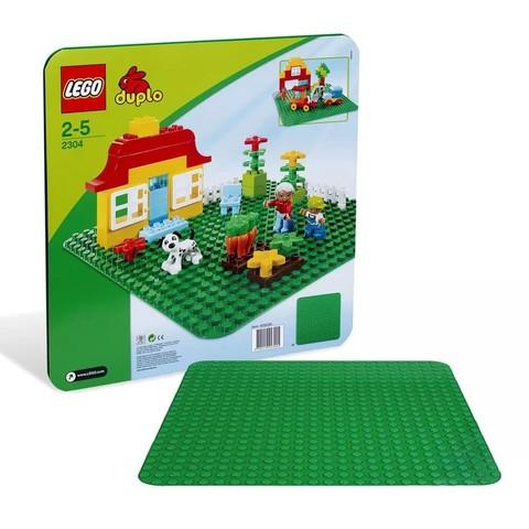 2303 Игрушка  Дупло строительная пластина