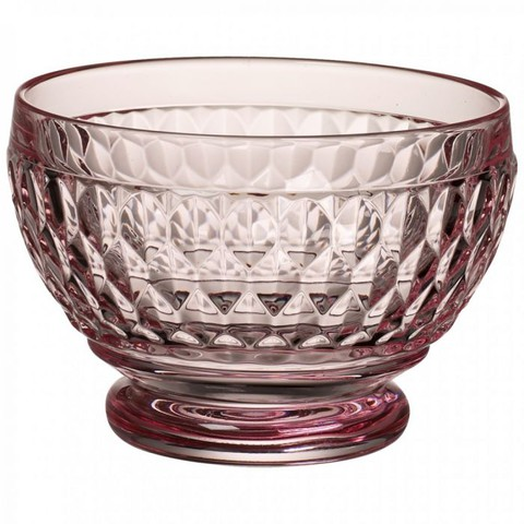Индив. салатник розовый Boston coloured,  [Арт. 1173090764]