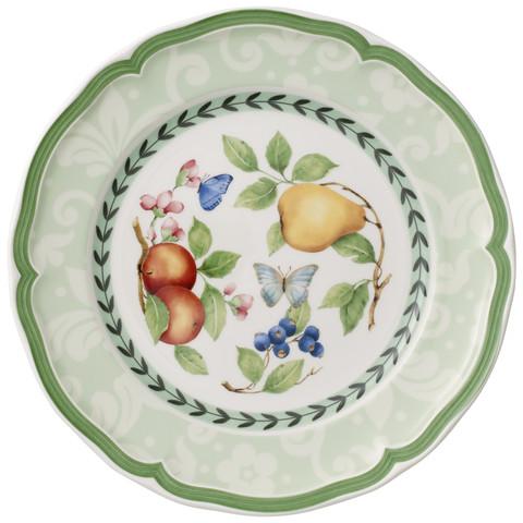 Салатная тарелка 21см French Garden Antibes,  [Арт. 1041902640]