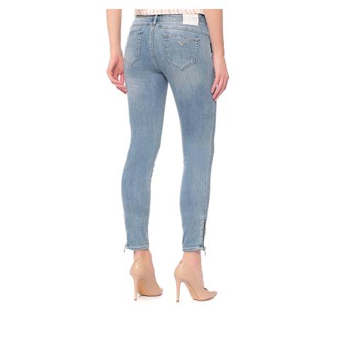 Джинсы светлые [Armani Jeans]