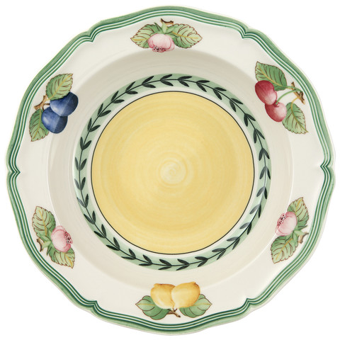 Глубокая тарелка 20см French Garden Fleurence,  [Арт. 1022812755]
